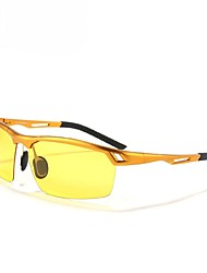 Cycling Men 's Polarized Wrap Sports Glasses