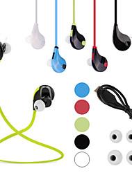 Bluetooth-Headsets v4.1 sportlich (Ohrhörer, In-Ear) Ohrhörer für Samsung-Galaxie a7 a3 a5 s6