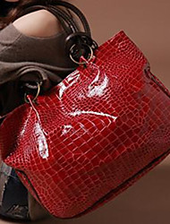 Handcee® Most Popular Crocordile Embossing Woman PU Bag
