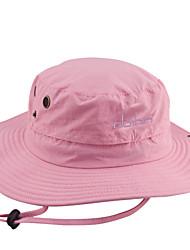 Chapéu de Sol Chapéus Impermeável / Respirável / Secagem Rápida / Vestível / Materiais Leves Unissexo Nailom Pesca / Esportes Relaxantes