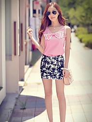 Pink Doll®Women's Casual/Vintage/Bodycon Skirt