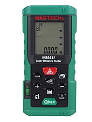 mastech ms6418 80m metros de distância a laser