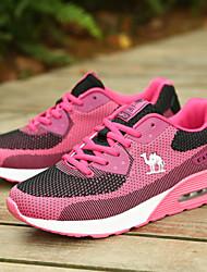 FLYKNIT SHOES Women's Running Shoes Spring/Summer/Autumn Anti-Slip/Anti Shark/Damping/Ventilation/Wearproof Shoes