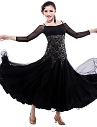 High-quality Lace/Tulle Performance Dresses for Women's Performance/Training (More Colors)