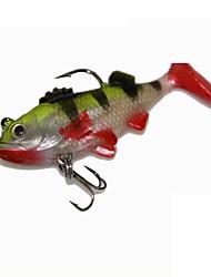 80mm Bionic Fish Hard Lure Bait (1PCS)
