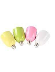 LED Bulb with BT Music Speaker