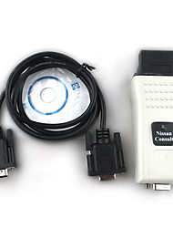 Super Nissan Consult COM with Nissan Diagnostic Tool