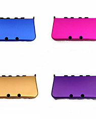 Anti-shock Hard Aluminum Metal Box Cover Case Shell for Nintendo New 3DS XL LL