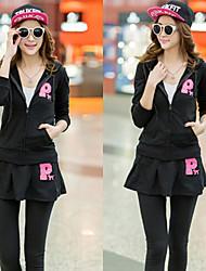 YixiWomen's Sexy Suits (Cotton)