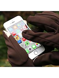 Winter Outdoor Climbing Antiskid Touchscreen Gloves Warm Gloves