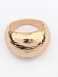 Ringe Unisex Legierung Legierung Einheitsgröße Gold / Schwarz / Silber Die Farben der Stickereien sind wie im Bild dargestellt.