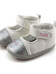 Baby Shoes Casual Flats Gray