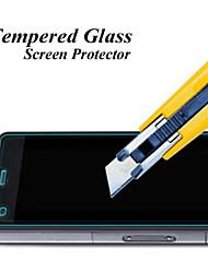trempé Film de protection écran de verre pour sony xperia mini-Z3 Z3 d5803 de d5833 compact