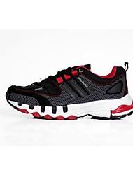 Беговая обувь Синий / Красный Обувь Мужской Тюль