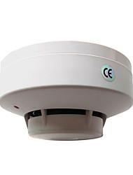 detectores fotoelectrónicos de seguridad contra incendios de humo, el fuego de la red y detector de gas