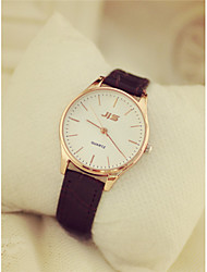 Watch Women Vintage Fashion Korean Style Simple Wrist Watch Students Watch Cool Watches Unique Watches Strap Watch