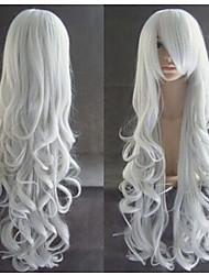 Long Curly Hair Cosplay Wig