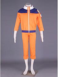 Cosplay Vigour Naruto Uzumaki Naruto Cosplay Costume