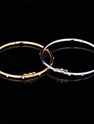 u7® Elegent манжеты браслеты австрийский SWA горный хрусталь 18k позолоченный браслеты ювелирные изделия подарок для женщин