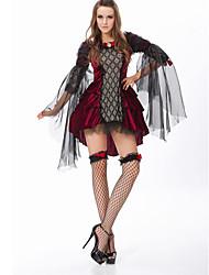 Costumes - Déguisements burlesques/Ange et Diable - Féminin - Halloween/Carnaval - Jupe/Masque