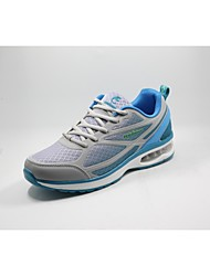 RUIBAO Walking Men's Shoes Gray/Taupe