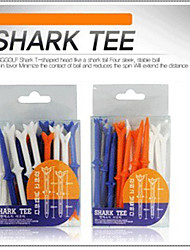 гольф акула тройник