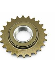 Roda livre ( Marrom , aço ) - para Ciclismo/BMX/Ciclismo de Lazer