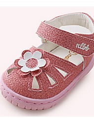 Baby Shoes Casual Sandals Pink/Purple