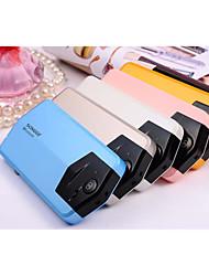де дзи полимер Bluetooth автодинного артефакт портативный банк силы внешняя батарея для Iphone / Samsung (6800mAh)