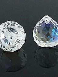 Ecolight® 20pcs Crystal Ball/D30MM/K9 Grade/Ceiling/Pendant/Living