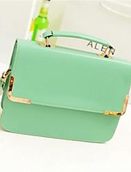 WEST BIKING® Korean Style Women's Singles Shoulder Bag Messenger Bag Cute Candy Colored Handbag