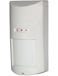 Outdoor Dual PIR PET Alarm Sensors / Microwave Alarm Motion Detectors