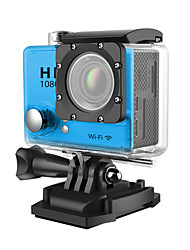 "RICH G2 SPORTS CAM/ Waterproof  30M/1080P HD video pixels/5.0Mega pixel/140°Wide Angle Lens/2.0"" LCD Screen"