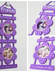 2 Flower 3D Photo Stickers
