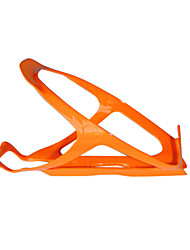 NT-BC2007 NEASTY Brand High Quality Full Carbon Fiber Bicycle/Bike Bottle Cage Bottle Holder Orange Color Bottle Cage