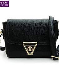 AIKEWEILI®Women's Handbag Fashion Vintage Casual Shoulder Bag Korean Style All-Match Cross Body Messenger Bag