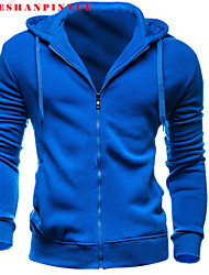 High Quality 2015 Hoodies Men Youth Spring Clothing Fashion Coat Sudaderas Hombre