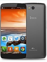 "innos D6000 5.2""FHD Android 5.0 LTE Smartphone(Dual SIM,WiFi,GPS,Octa Core,3GB+32GB,16MP+5MP,6000Ah Battery)"