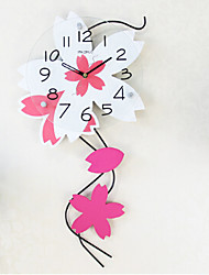 Simple Fashion Wall Clock
