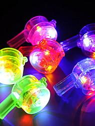 color caramelo silbido luminoso (despacho de color al azar)