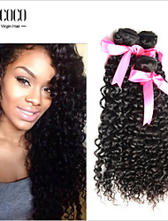 3Pcs/lot 8''-30'' Body Wave Unprocessed Raw 100 Percent Peruvian Remy Human Hair Extension