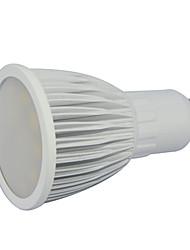 Spot LED Blanc Chaud 2 pièces GU10 7W 14pcs SMD 5730 560-630 LM AC 85-265 V