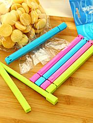 1 Pças. língua For Para utensílios de cozinha Plástico Ecológico Gadget de Cozinha Criativa Novidades