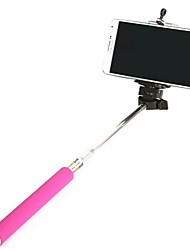 Portable Scalable Mobile Phone Camera Shaft