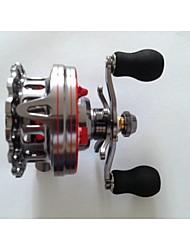 ZM60 R ZM60 R 2.6:1 6+1 Ball Bearings Bait Casting/Boat Fishing/General Fishing Baitcast Reels Right-handed