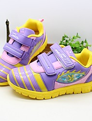 Girls' Shoes Casual Comfort Loafers Purple