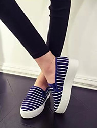 Astrider  Women's Shoes Black/Blue/White Platform 3-6cm Fashion Sneakers