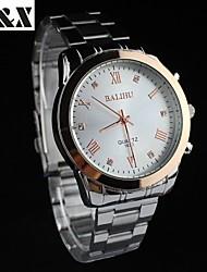 Women's Fashion Leisure Water-Proof Quartz Wrist Watch(Assorted Colors)