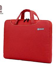 handcee® vendedores calientes bolsas para portátiles mujer lona de la manera
