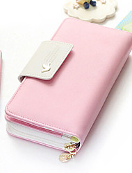 Professioanl Use-Wallet-PU-Women